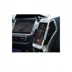 Mini support voiture universelle Aerofix - Fixation aération - Différent coloris