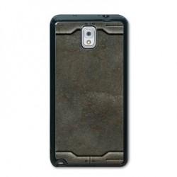 Coque souple Samsung Galaxy Note 3 personnalisée