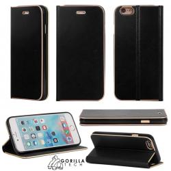 Etui IPhone 7 Plus slim Elegance Double Gorilla Tech - Différent coloris