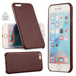 Coque IPhone 6 Plus/6S Plus Beauty Leather - Gorilla Tech - Différent coloris