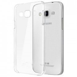 Coque Samsung Galaxy J1 2016 en gel ultra fine transparent