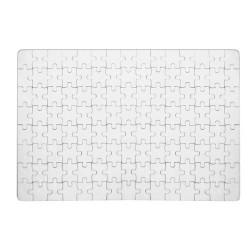 Puzzle en carton à personnaliser - (A5)