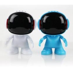Enceinte bluetooth SpaceMan - Différents coloris