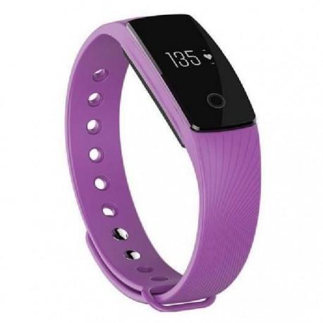 Bracelet fitness fitness connecté Fity2 - Différents coloris