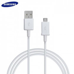 câble Samsung OFFICIEL Micro USB vers USB
