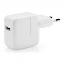 Adaptateur secteur USB 12 Watts chargeur IPhone - OFFICIEL Apple