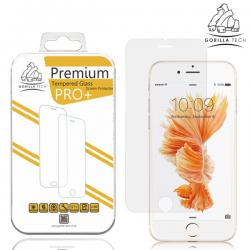 Verre trempé Premium IPhone 7 Plus - Gorilla Tech