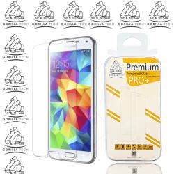 Verre trempé Premium Samsung Galaxy S5 mini - Gorilla Tech