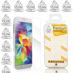 Verre trempé Premium Samsung Galaxy S5 - Gorilla Tech
