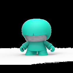 Enceinte bluetooth Xboy Xoopar - Différent coloris