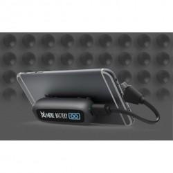 Batterie externe Squid Max de Xoopar - 2500 mAh