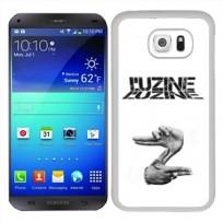 Coque souple Samsung Galaxy S6 l'uZine