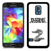 Coque souple Samsung Galaxy S5 mini l'uZine
