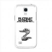 Coque souple Samsung Galaxy S4 l'uZine