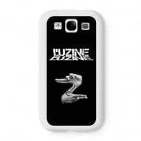 Coque souple Samsung Galaxy S3 l'uZine