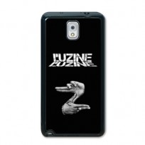 Coque souple Samsung Galaxy Note 3 l'uZine