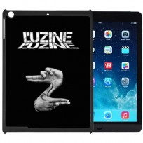 Coque souple IPad Air l'uZine